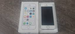 Vende se Iphone 5S silver