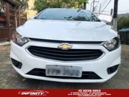 Título do anúncio: Chevrolet Onix LT 1.0 2018 com MyLink -  Apenas 24.000km
