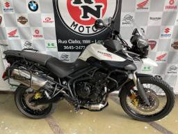 Triumph tiger 800xc 2014