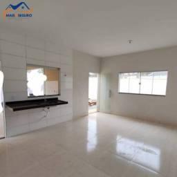 Título do anúncio: Casa para venda tem 85 metros quadrados com 2 quartos em Jardim Botânico - Goiânia - Goiás