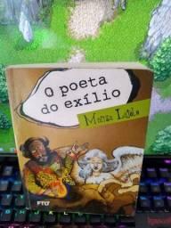 O Poeta Do Exílio livro