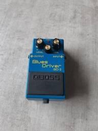 Pedal boss blues drive