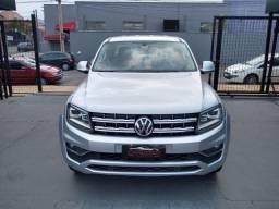 Título do anúncio: Volkswagen amarok 2017 2.0 highline 4x4 cd 16v turbo intercooler diesel 4p automÁtico