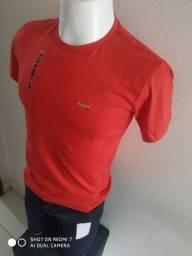 (Promoção)Camisas basica