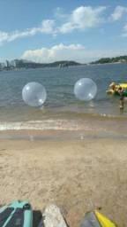 Bola aquática