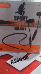 Headset sport (Pmcell)