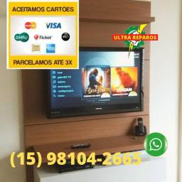 Instalação# de Suporte de Tvs