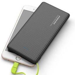 Bateria portátil Pineng pn951 10000mah