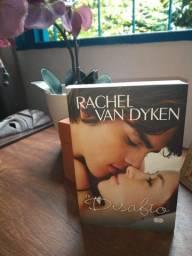 O Desafio - Rachel Van Dyken