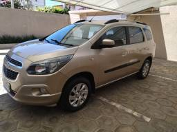 Chevrolet Spin LTZ 1.8 AT 7 Lugares