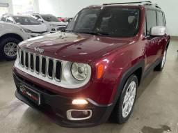 Jeep Renegade Limited 2017 Flex