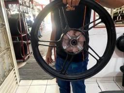 Título do anúncio: Serviço e conserto Rodas