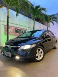 Honda Civic LXS 2007 AT 1.8