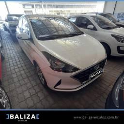 Título do anúncio: Hyundai HB20 1.0 VISION