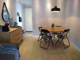 Apartamento 3 quartos no condomínio Liber Residencial Clube