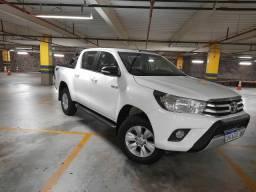 Toyota Hylux SR Automática
