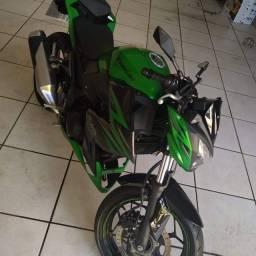 Título do anúncio: Kawasaki z 300