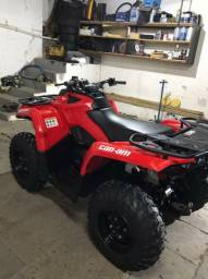 Quadriciclo Can Am 570 2019