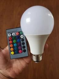 Lampada LED Colorida 15W