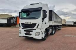 Caminhão Iveco Hiway 440