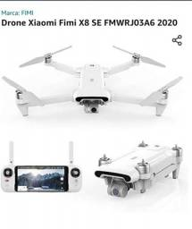 Título do anúncio: Drone Xiaomi Fimi X8