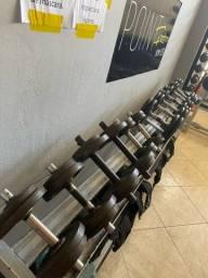 Título do anúncio: Academia musculação