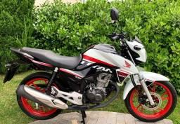 Honda Cg 160 Titan S 2020 (3.000 Km) Único Dono
