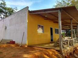 Título do anúncio: Chácara com 2 dormitórios à venda, 35000 m² por R$ 420.000,00 - Zona Rural - Chapada dos G