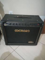 Título do anúncio: Amplificador meteoro nitrous 100G (para guitarra)