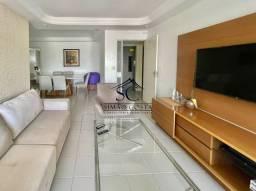 Excelente Apartamento em Boa Viagem   115 Metros   3 Quartos   1 Suite   2 Vagas  