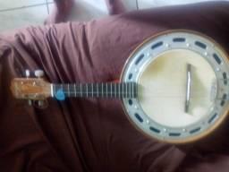 Título do anúncio: Banjo