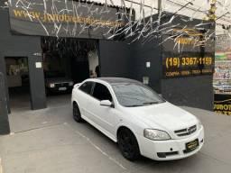 Título do anúncio: GM Astra flex 2006 completo