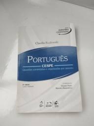 Livro de Português CESPE