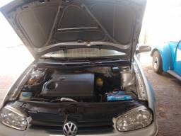 Golf 2002- Completo - Doc 2021 pago