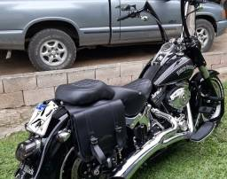 Harley Davidson Fat Boy  (apenas 14 mil km) IMPECÁVEL