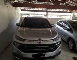 Título do anúncio: Fiat Toro 2017 + parcelas
