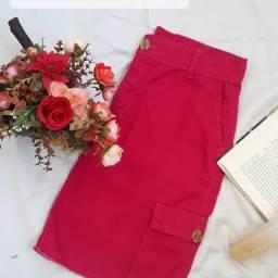 Economize moda sustentável