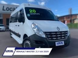 Renault Master 2.3 16V 2020 15+1