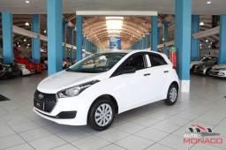 Hyundai HB20  UNIQUE 1.0 2019