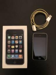 IPhone 3GS - 32 Gb - Branco