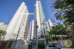 Apartamento para alugar com 1 dormitórios em Meireles, Fortaleza cod:46144