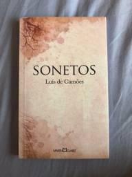 Livro Sonetos