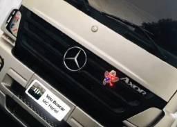 Grade Mercedes Benz