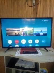 Vendo 800 TV. Panasonic smart