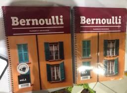 Livros Sociologia e Filosofia Bernoulli 2019