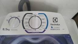 Máquina de Lavar Electrolux 8,5 Kg Turbo Economia 220V
