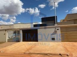 Título do anúncio: Casa/Térrea para venda 3 quartos, 127m² em Setor Laguna Parque