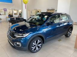 T-Cross Highline 250 TSI Automático 2021