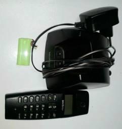 Telefone s fio