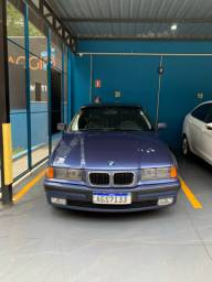 Bmw 318ti compact 1995 azul